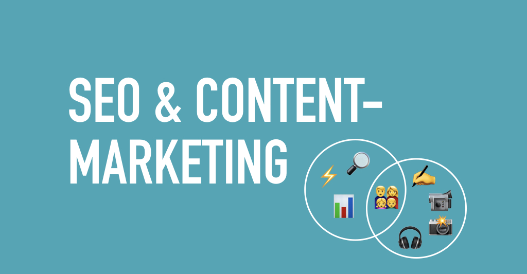 SEO und Content-Marketing